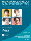 International Journal of Paediatric Dentistry