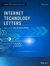 Internet Technology Letters