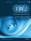 International Wound Journal (IWJ2) cover image