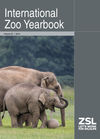 International Zoo Yearbook (IZY) cover image