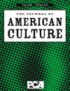 The Journal of American Culture (JACC) cover image