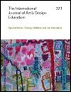 International Journal of Art & Design Education (JAD3) cover image