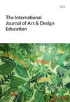 International Journal of Art & Design Education