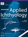 Journal of Applied Ichthyology (JAI2) cover image