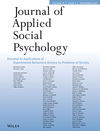 Journal of Applied Social Psychology