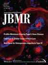 Journal of Bone and Mineral Research (JBMR) cover image