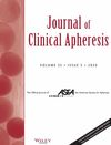 Journal of Clinical Apheresis