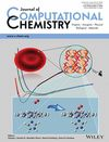Journal of Computational Chemistry (JCC) cover image