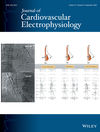 Journal of Cardiovascular Electrophysiology (JCE) cover image