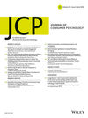 Journal of Consumer Psychology