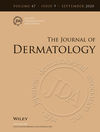 The Journal of <span class='search-highlight'>Dermatology</span>