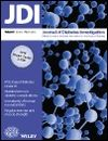 Journal of Diabetes Investigation (JDI3) cover image