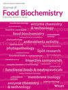 Journal of Food Biochemistry (JFB3) cover image