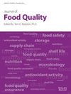 Journal of Food Quality
