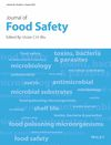 Journal of Food Safety
