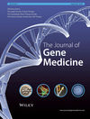 The Journal of Gene Medicine (JGM2) cover image