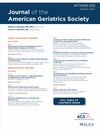 Journal of the American Geriatrics Society (JGS) cover image