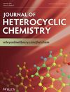 Journal of Heterocyclic Chemistry (JHET) cover image