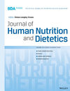 Journal of Human Nutrition and Dietetics