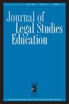 Journal of Legal Studies Education (JLSE) cover image