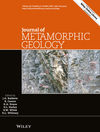 Journal of Metamorphic Geology (JMG) cover image