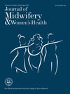Journal of Midwifery & Women's Health (JMWH) cover image