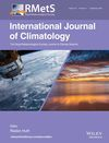 International Journal of Climatology (JOC) cover image