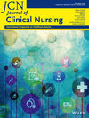 Journal of Clinical Nursing (JOCN) cover image