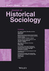 Journal of Historical Sociology (JOHS) cover image