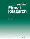 Journal of Pineal Research (JPI2) cover image