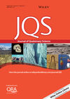 Journal of Quaternary Science