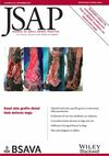 Journal of Small Animal Practice (JSAP) cover image