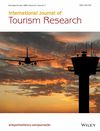 International Journal of Tourism Research (JTR) cover image