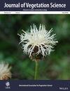 Journal of Vegetation Science (JVS) cover image