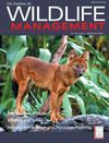 The Journal of Wildlife Management