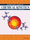 International Journal of Chemical Kinetics (KIN) cover image