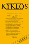 Kyklos (KYKL) cover image