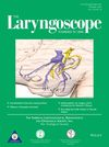 The Laryngoscope (LARY) cover image