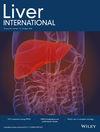 Liver International (LIV2) cover image