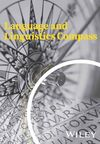 Language and Linguistics Compass (LNC3) cover image