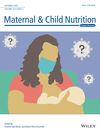 Maternal & Child Nutrition (MCN) cover image