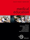 Medical Education (MEDU) cover image