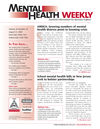 Mental Health Weekly (MHW) cover image