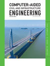 Computer‐Aided Civil and Infrastructure Engineering (MICE) cover image