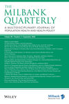 The Milbank Quarterly (MILQ) cover image