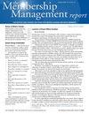 The Membership Management Report