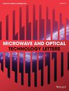 Microwave and Optical Technology Letters (MOP) cover image