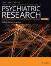 International Journal of Methods in Psychiatric Research