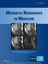 Magnetic Resonance in Medicine (MRM) cover image