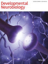 Developmental Neurobiology (NEU) cover image